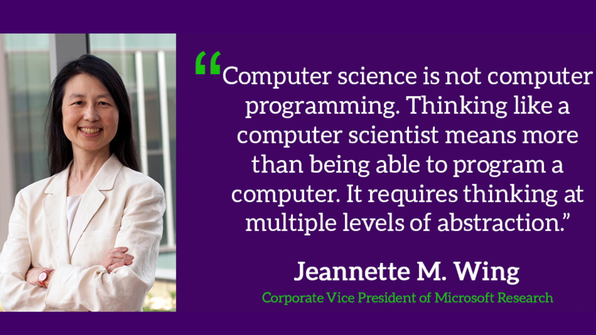Jeannette Quote
