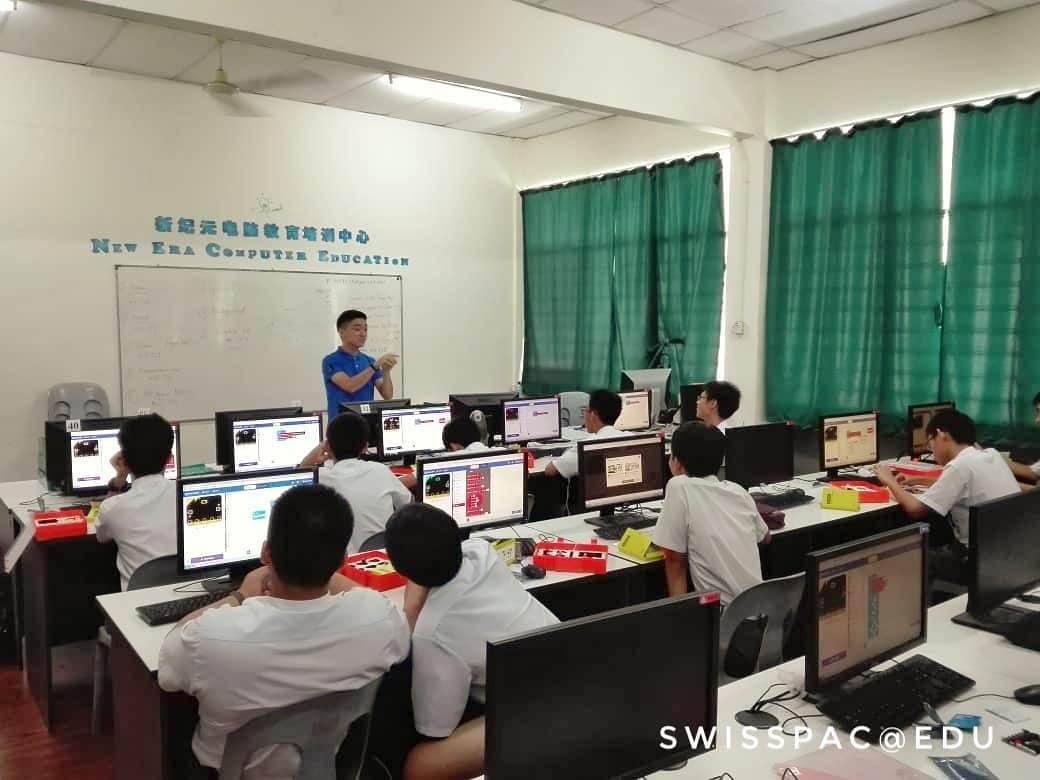 Chung Ling Class 2